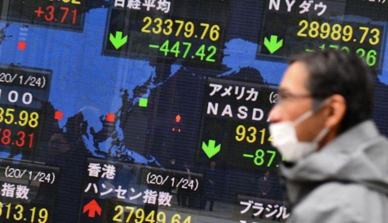 ویروس کرونا و تاثیر آن بر بازار های مالی